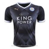 Maillot Leicester City Exterieur 2015 2016 Escompte En Lgine