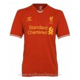 Maillot Liverpool Domicile 2013-2014 Lyon