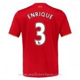 Maillot Liverpool Enrique Domicile 2015 2016 Vendre Lyon