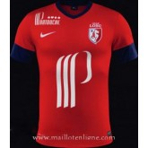 Maillot Losc Domicile 2013 2014 En Soldes