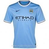 Maillot Manchester City Domicile 2013-2014 Prix En Gros