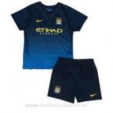 Maillot Manchester City Enfant Exterieur 2014 2015 Vendre France