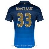Maillot Manchester City Nastasic Exterieur 2014 2015 à Petit Prix