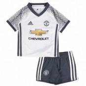 Maillot Manchester United Enfant Troisieme 2016 2017 Ventes Privées