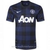 Maillot Manchester United Exterieur 2013-2014 la Vente à Bas Prix
