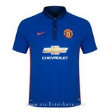 Maillot Manchester United Troisieme 2014 2015 Promos