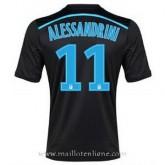 Maillot Marseille Alessandrini Troisieme 2014 2015 en Promo