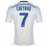 Maillot Marseille Cheyrou Domicile 2014 2015 Vendre Provence