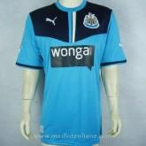 Maillot Newcastle United Domicile 2013-2014 à Petit Prix