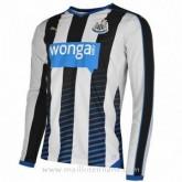 Maillot Newcastle United Manche Longue Domicile 2015 2016 Faire une remise