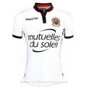 Maillot Ogc Nice Exterieur 2016 2017 Pas Cher Marseille