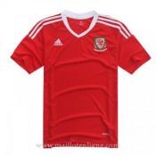 Maillot Pays De Galles Domicile Euro 2016 Vendre