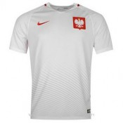 Maillot Pologne Domicile Euro 2016 Vendre Paris