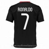 Maillot Portugal Ronaldo Exterieur 2015 2016 Achat à Prix Bas