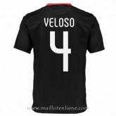 Maillot Portugal Veloso Exterieur 2015 2016 Acheter