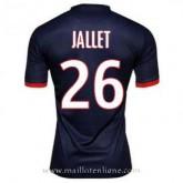 Maillot Psg Jallet Domicile 2013-2014 Vendre