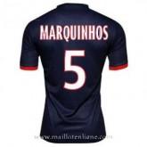 Maillot Psg Marquinhos Domicile 2013-2014 Vendre Marseille