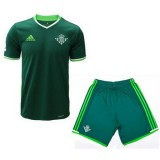Maillot Real Betis Enfant Exterieur 2016 2017 Promos Code