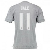 Maillot Real Madrid Bale Exterieur 2015 2016 Magasin Lyon