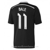 Maillot Real Madrid Bale Troisieme 2014 2015 Magasin Paris