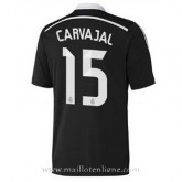 Maillot Real Madrid Carvajal Troisieme 2014 2015 Pas Cher Marseille