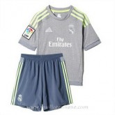 Maillot Real Madrid Enfant Exterieur 2015 2016 Remise Nice