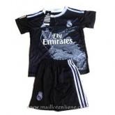 Maillot Real Madrid Enfant Troisieme 2014 2015 Soldes Nice