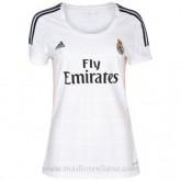 Maillot Real Madrid Femme Domicile 2013-2014 Vendre Alsace