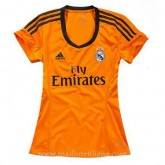 Maillot Real Madrid Femme Troisieme 2013-2014 Vendre Marseille