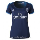 Maillot Real Madrid Femme Troisieme 2015 2016 Vendre Lyon