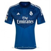 Maillot Real Madrid Gardien 2014 2015 Vendre Marseille
