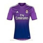 Maillot Real Madrid Goalkeeper 2013-2014 Vendre Paris