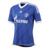 Maillot Schalke 04 Domicile 2013-2014 Pas Cher Prix