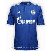 Maillot Schalke 04 Domicile 2014 2015 Pas Chère