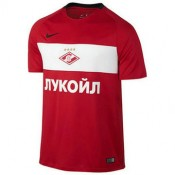 Maillot Spartak Moscou Domicile 2016 2017 Vente En Ligne