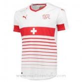 Maillot Suisse Exterieur Euro 2016 à Vendre