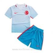 Maillot Turquie Enfant Exterieur Euro 2016 Site Officiel France