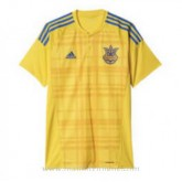 Maillot Ukraine Domicile Euro 2016 Soldes Nice