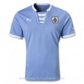 Maillot Uruguay Domicile 2013-2014 Vendre Marseille