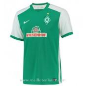 Maillot Werder Bremen Domicile 2015 2016 Pas Cher Nice