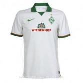 Maillot Werder Bremen Exterieur 2013-2014 Pas Cher
