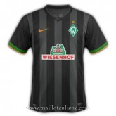 Maillot Werder Bremen Exterieur 2014 2015 Pas Cher Marseille