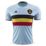 Nouveau Maillot Belgique Exterieur Euro 2016