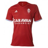 Nouvelle Collection Maillot De Real Zaragoza Troisieme 2016/2017