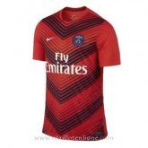 Nouvelle Collection Maillot Formation Psg Rouge 2015 2016
