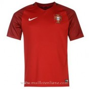 Nouvelle Collection Maillot Portugal Domicile Euro 2016