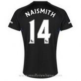 Nouvelle Maillot Everton Naismith Exterieur 2014 2015