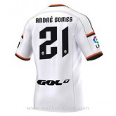 Nouvelle Maillot Valence Andre Gomes Domicile 2014 2015