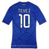 Nouvelles Maillot Juventus Tevez Exterieur 2014 2015