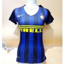 Officiel Maillot Inter Milan Femme Domicile 2016 2017